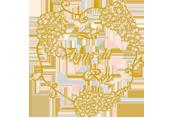 La Vigne du Roy : Champagne Tours Logo